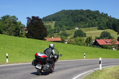 In Vorarlberg